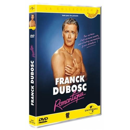 DVD - Franck Dubosc : Romantique
