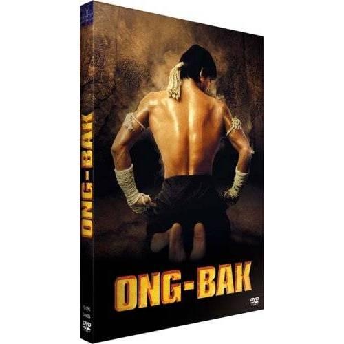 DVD - Ong Bak