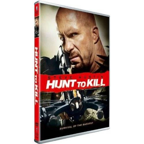 DVD - Hunt to kill