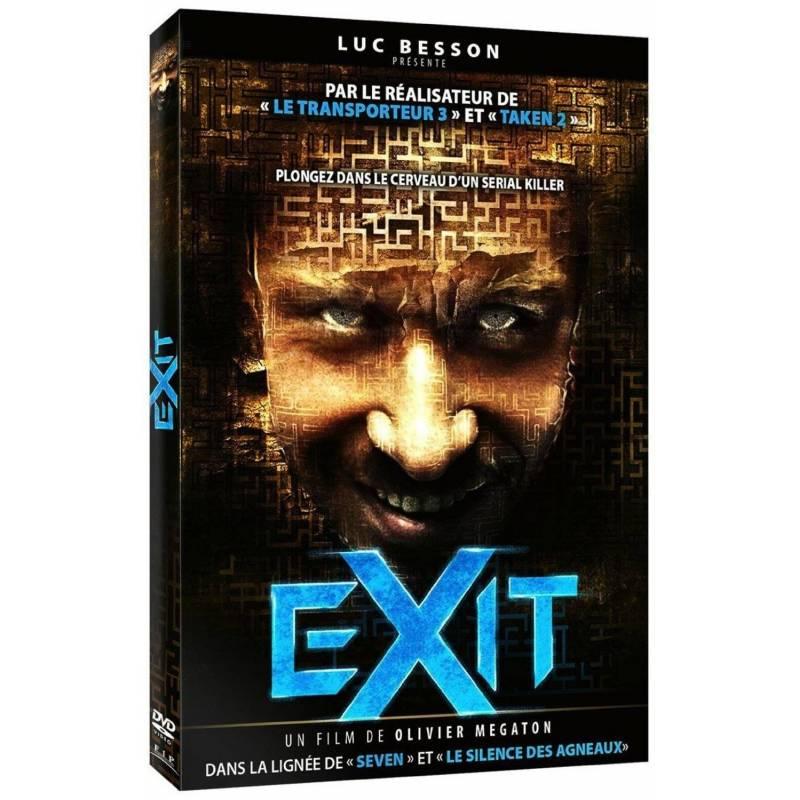DVD - Exit