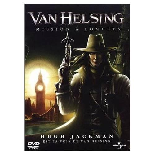 DVD - Van Helsing : Mission à Londres
