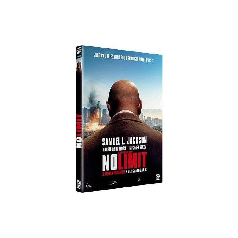 DVD - No limit