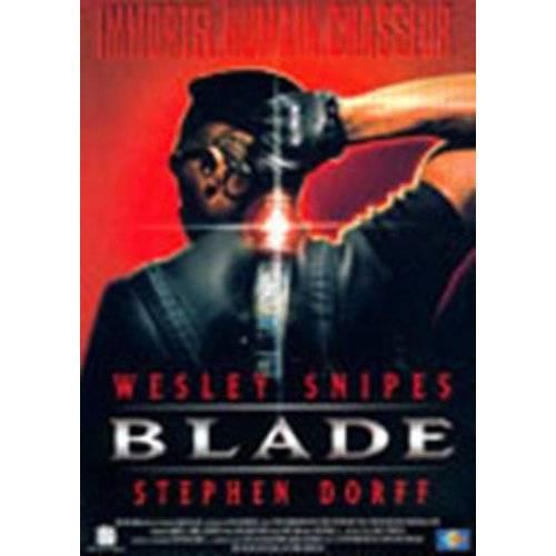 DVD - Blade