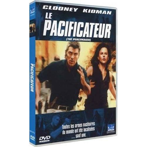DVD - Le pacificateur