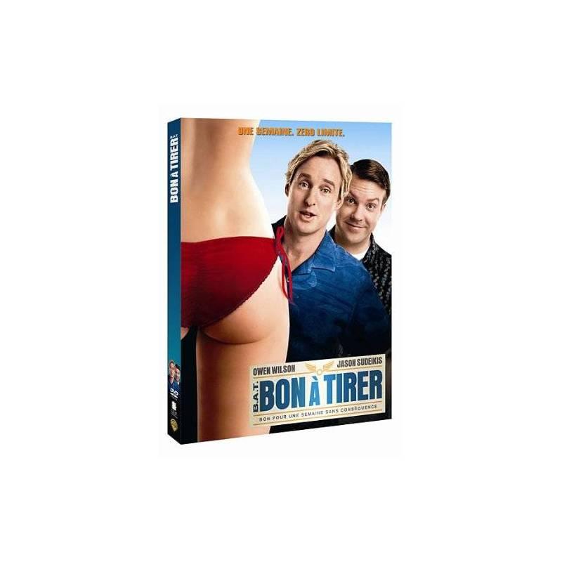 DVD - B.A.T. Bon à tirer