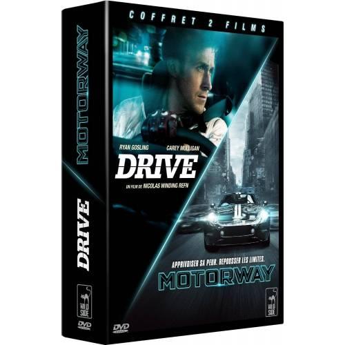 DVD - Motorway et Drive