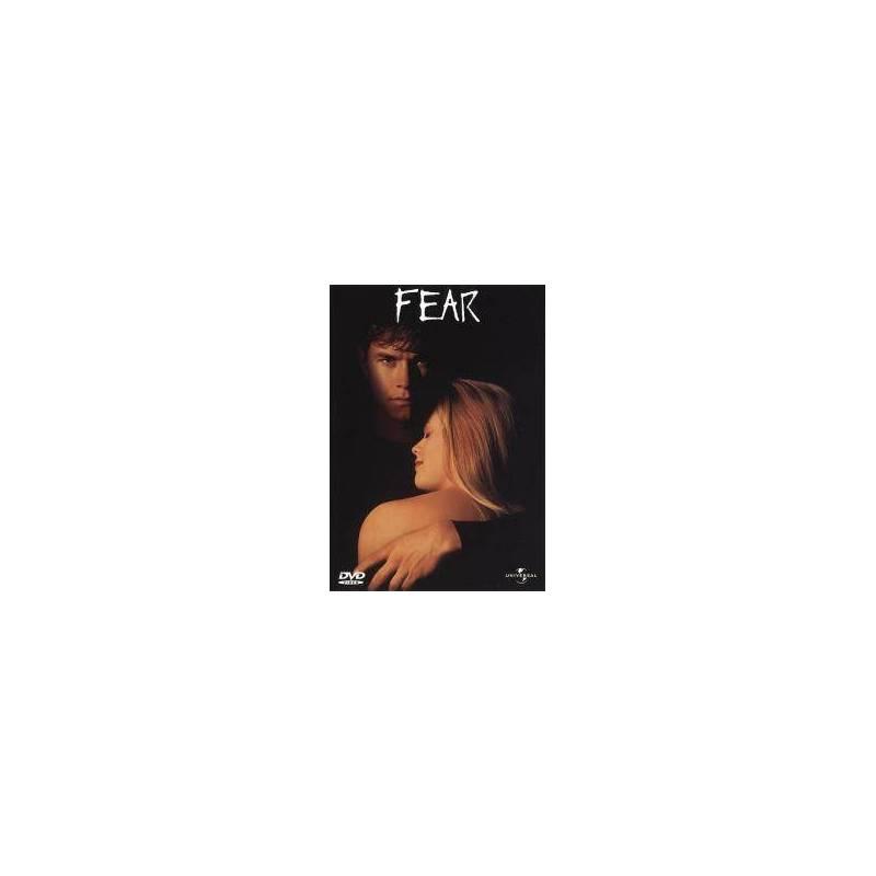 DVD - Fear