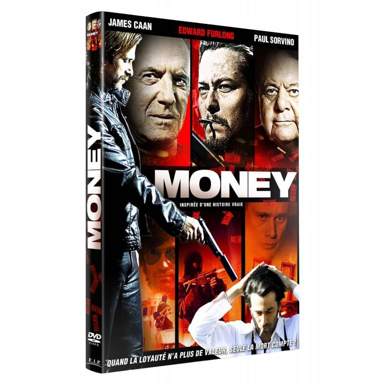 DVD - Money