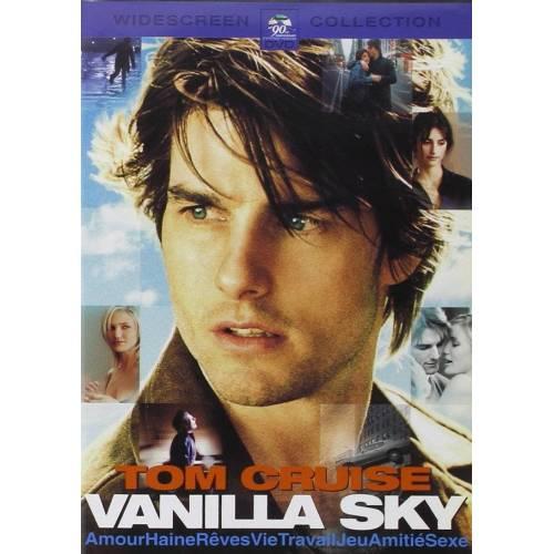 DVD - Vanilla Sky