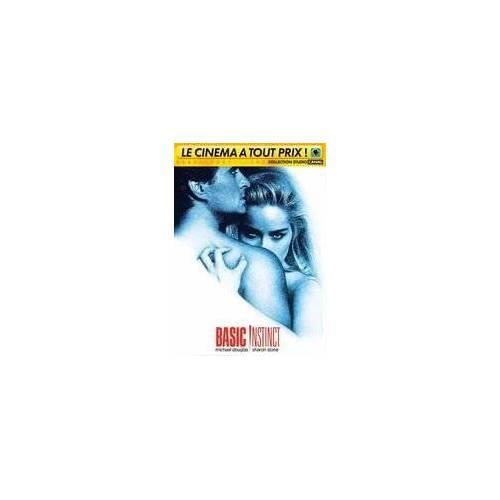 DVD - Basic Instinct