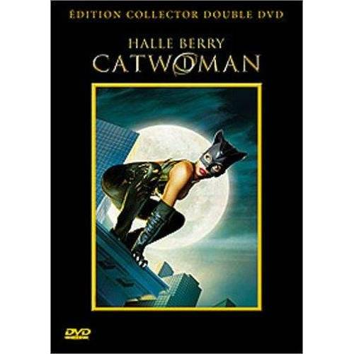 DVD - Catwoman - Edition collector / 2 DVD