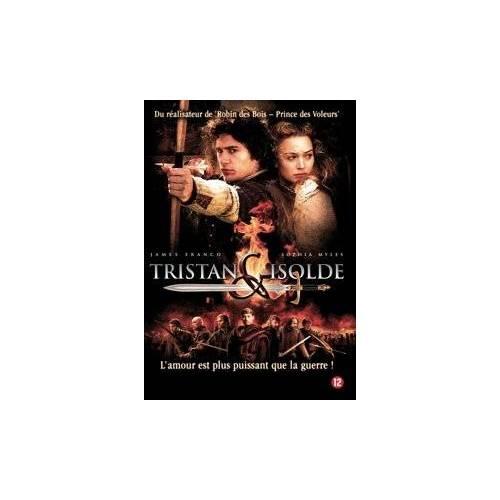 DVD - Tristan et Isolde