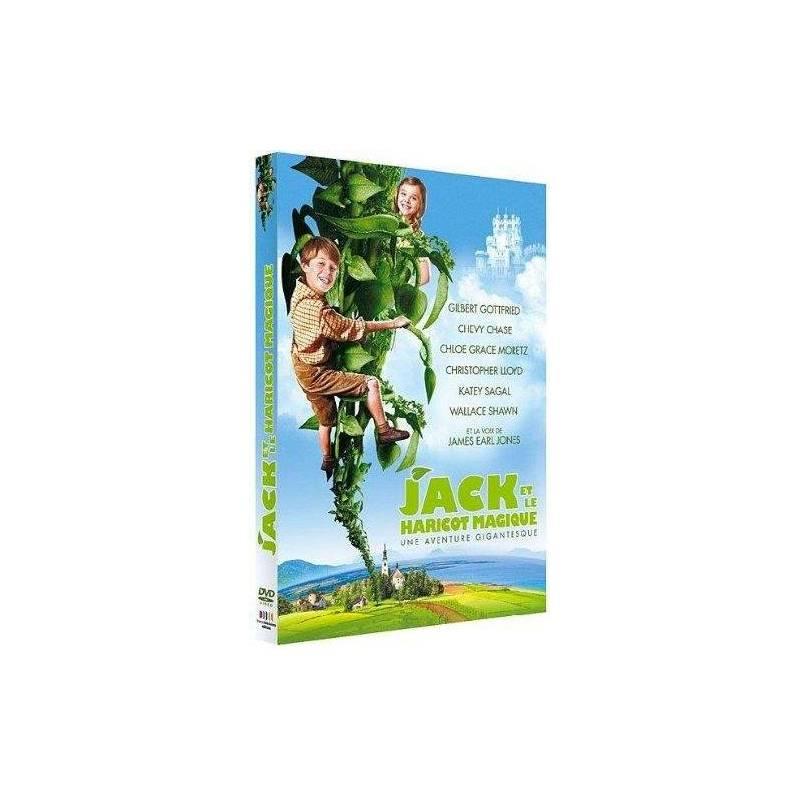 DVD - Jack et le haricot magique