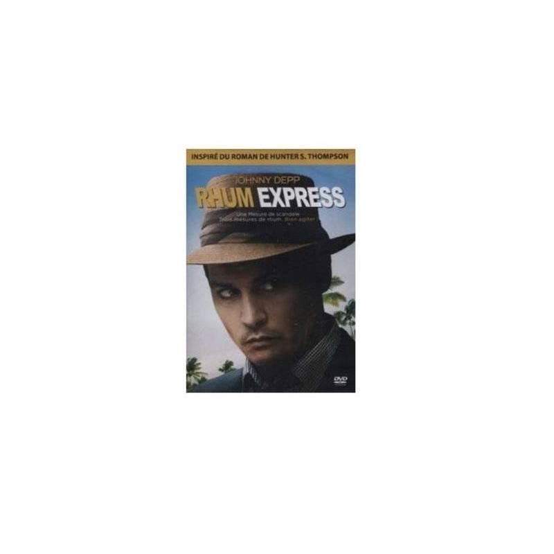 DVD - Rhum Express