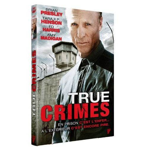 DVD - True crimes