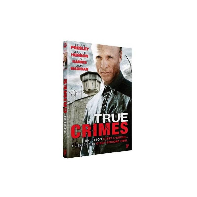 DVD - True crimes