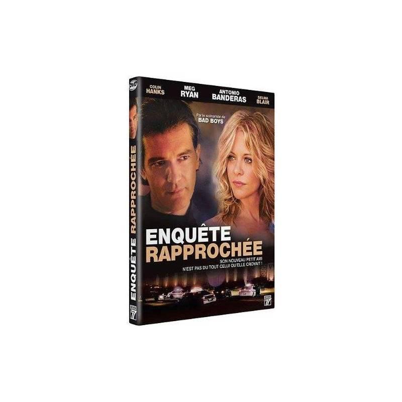 DVD - Enquête rapprochée