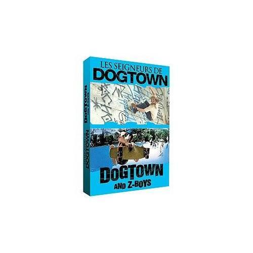 DVD - Les seigneurs de Dogtown