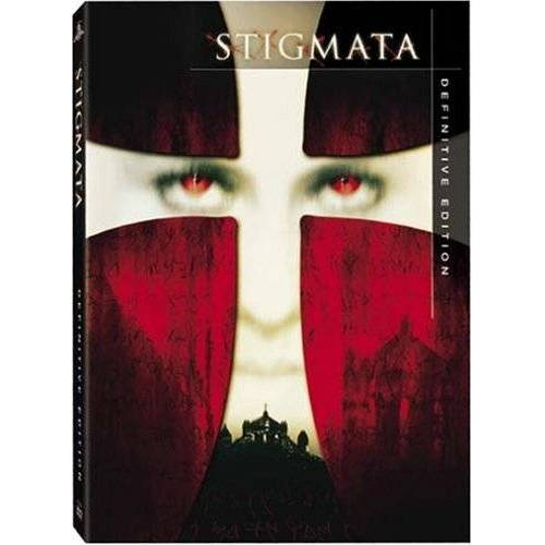 DVD - Stigmata - Edition spéciale / 2 DVD
