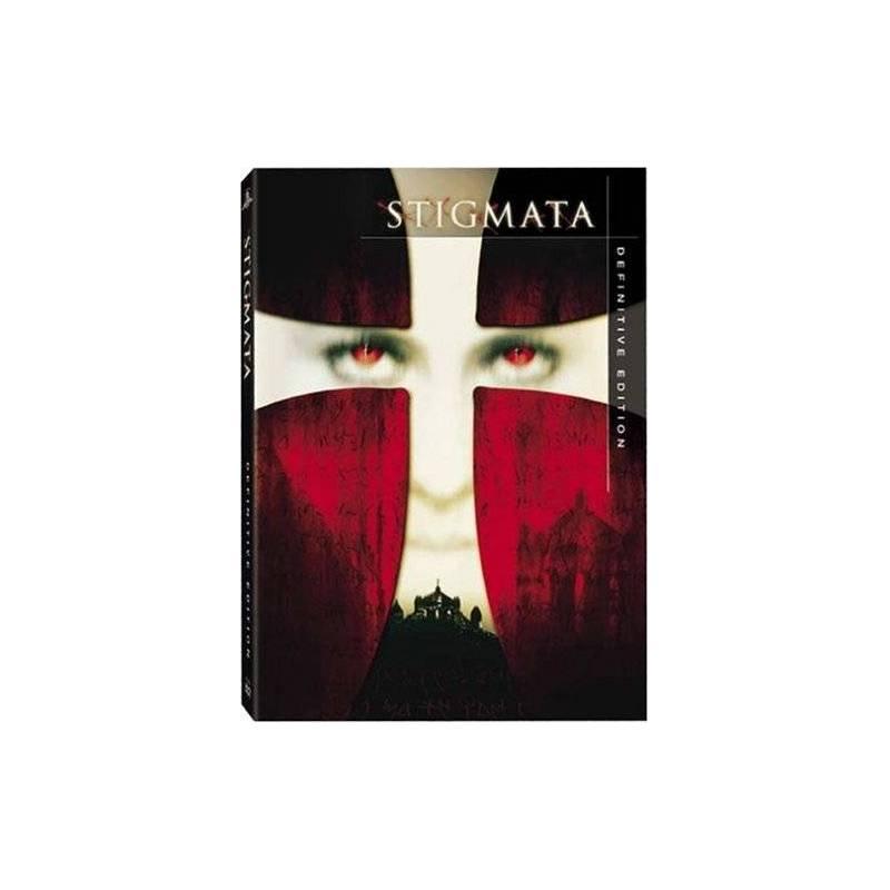 DVD - Stigmata - Edition spéciale / 2 DVD
