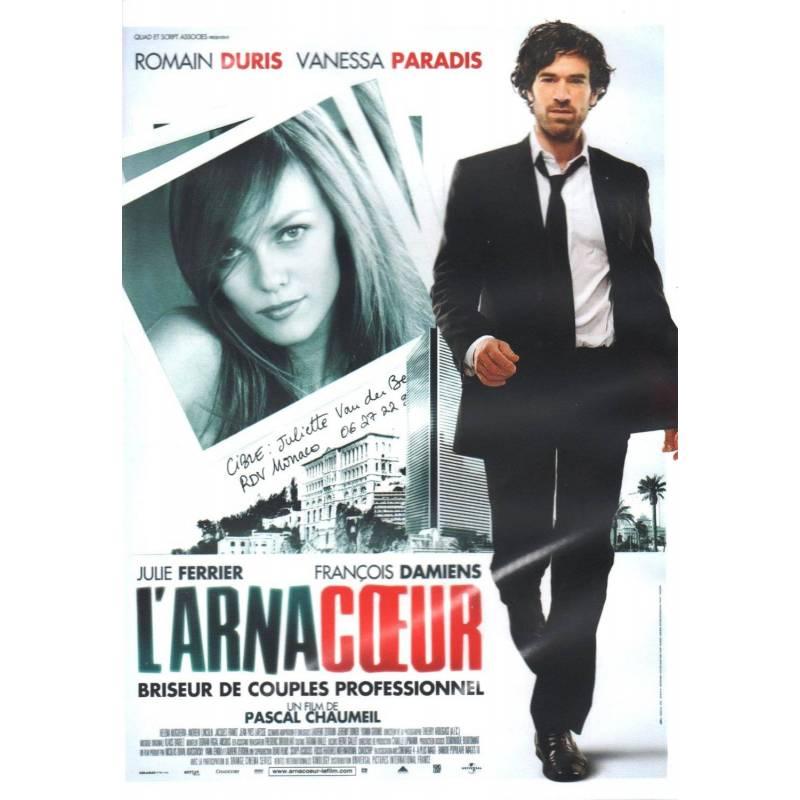 DVD - L'Arnacoeur