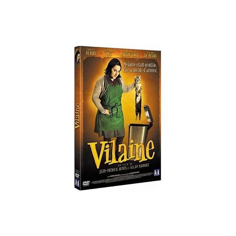 DVD - Vilaine