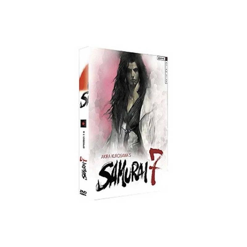 DVD - Samuraï 7 Vol. 2