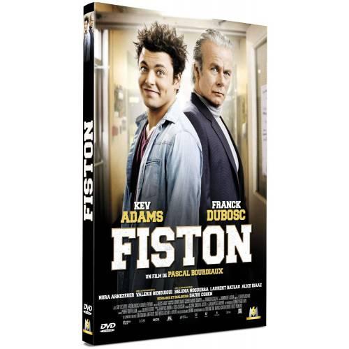 DVD - Fiston