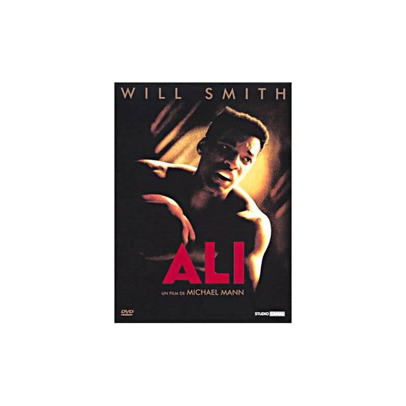 DVD - Ali
