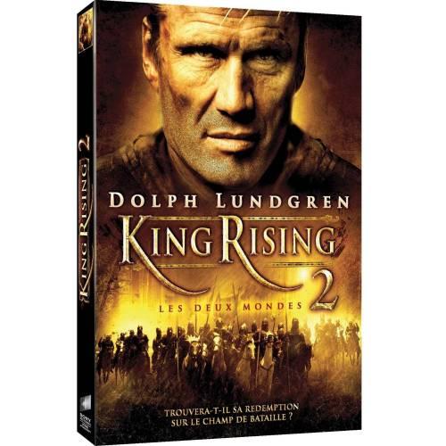 DVD - King rising 2 : Les deux mondes