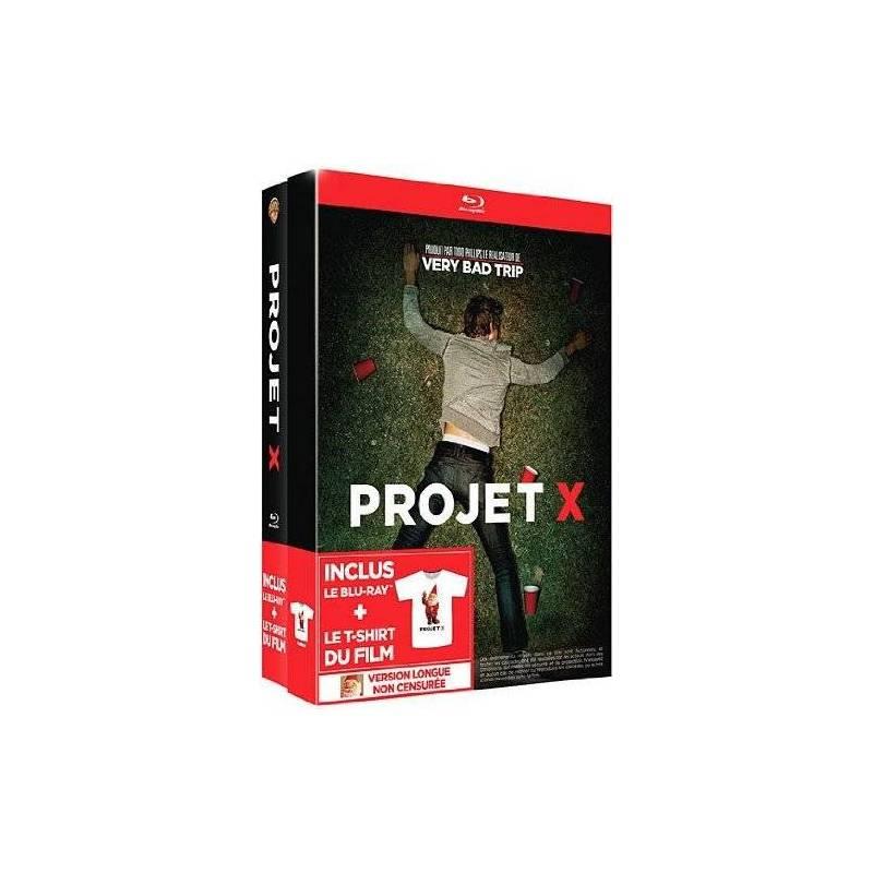 Blu-ray - Projet X