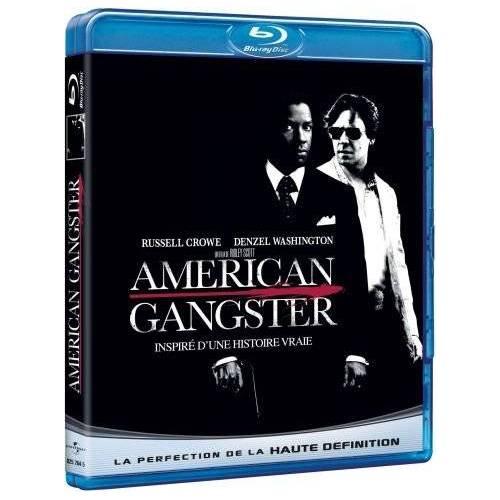 Blu-ray - American gangster