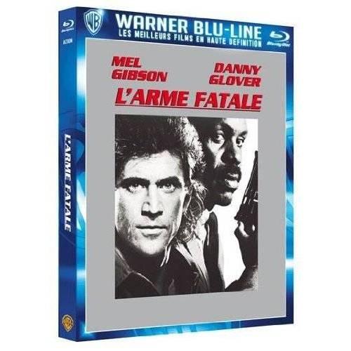 Blu-ray - L'arme fatale