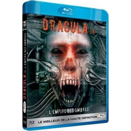 Blu-ray - Dracula 3K (Blu-ray)