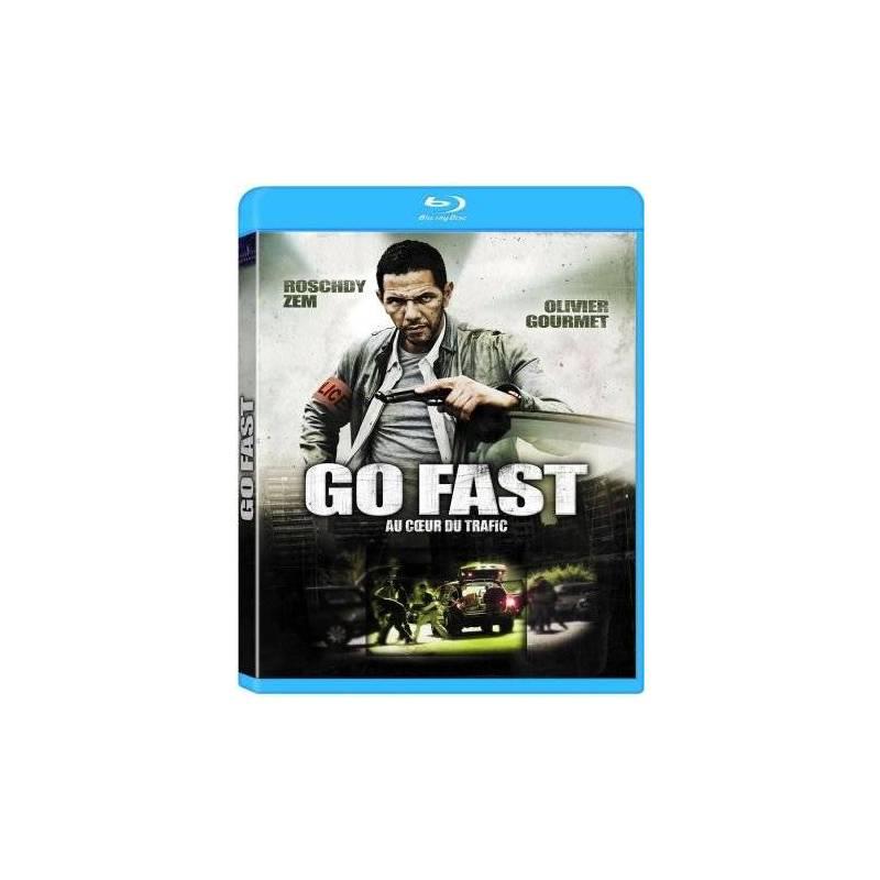 Blu-ray - Go fast (Blu-ray)
