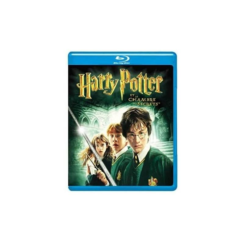 Blu Ray   Harry Potter Et La Chambre Des Secrets