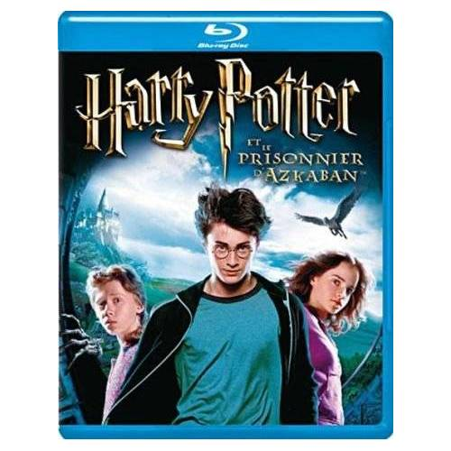 Blu-ray - Harry Potter et le prisonnier d'Azkaban