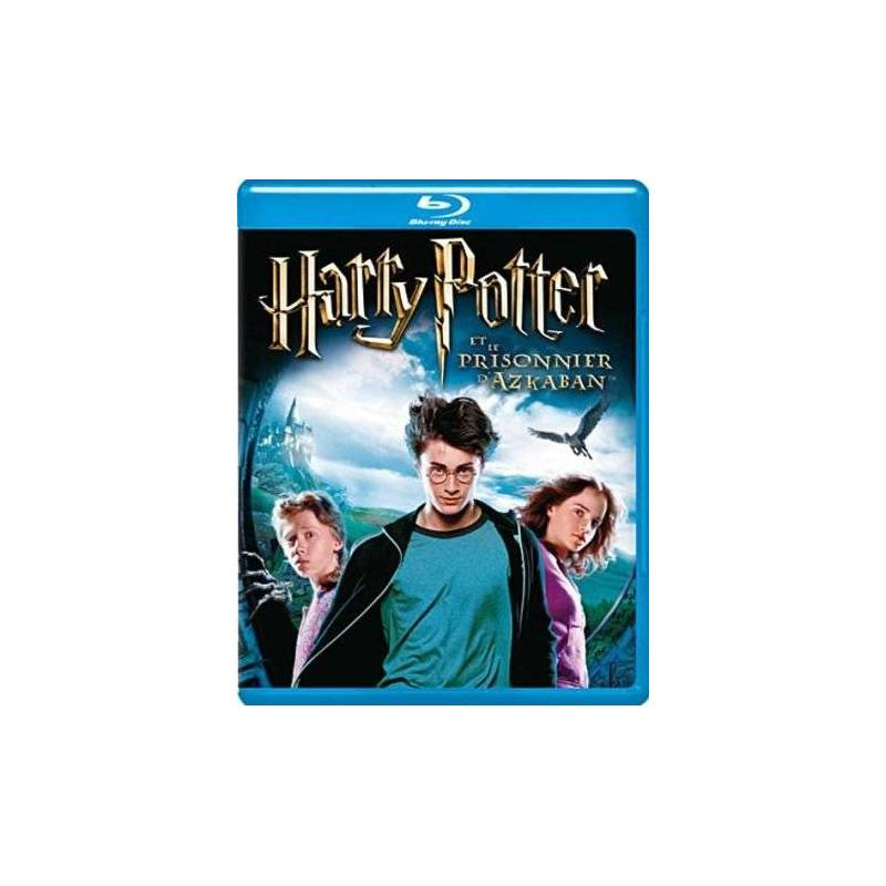 blu ray harry potter et le prisonnier d 39 azkaban. Black Bedroom Furniture Sets. Home Design Ideas