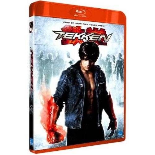 Blu-ray - Tekken (Blu-ray)