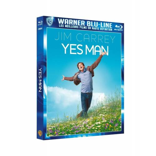 Blu-ray - Yes man (Blu-ray)