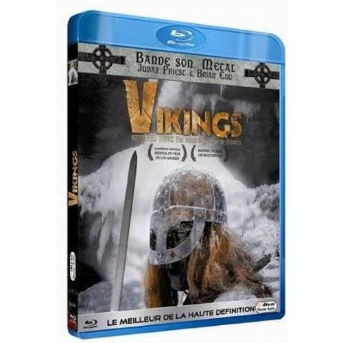 Blu-ray - Vikings (Blu-ray)