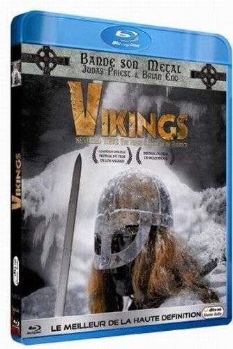 Blu-ray - Vikings (Blu-ray)