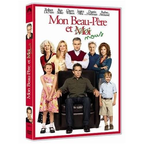 DVD - Mon beau-père et nous