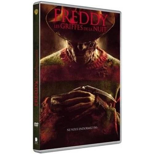 DVD - Freddy : Les griffes de la nuit