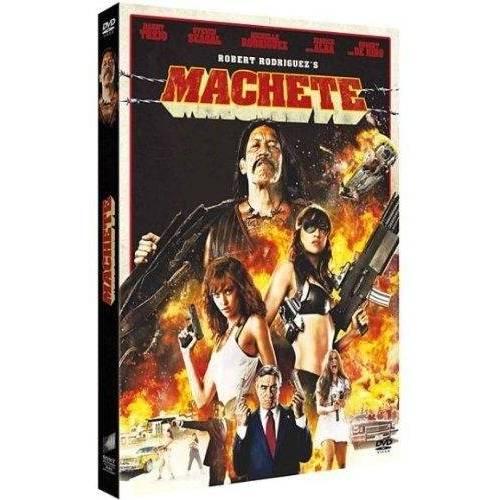 DVD - Machete