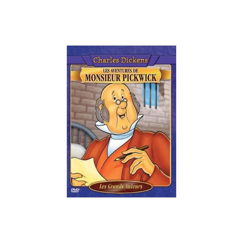 DVD - Les aventures de monsieur Pickwick
