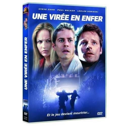 DVD - Une virée en enfer