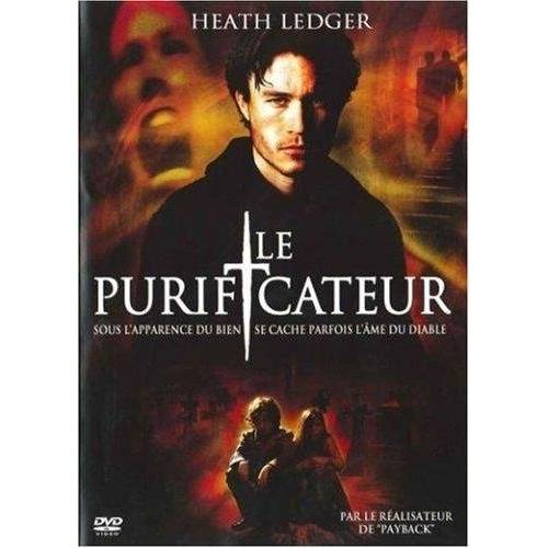 DVD - Le purificateur