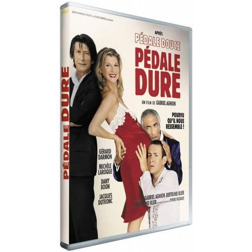 DVD - Pédale dure