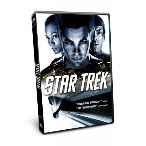 DVD - Star Trek XI
